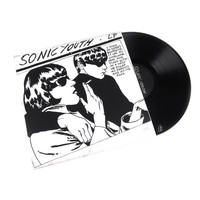 Sonic Youth: Goo Vinyl LP