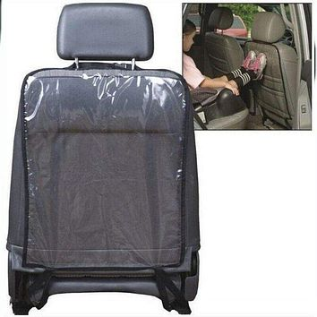 Car Seat Back Protector Cover for Children Kids Baby Anti Mud Dirt Auto Seat Cover Cushion Kick Mat Pad Car Accessories