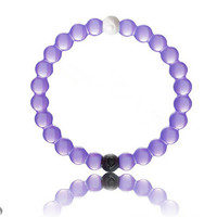 Lokai Bracelet Purple