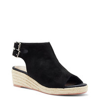 Double-buckle Mid Wedge Espadrille - Victoria's Secret