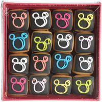 Disney® Electric Holiday Mickey Mouse® Tile Cookies at Barneys New York