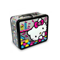 Loungefly – Hello Kitty Candy Lunch Box   Thirteen Vintage