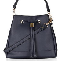 Westly Duffle - Navy Blue