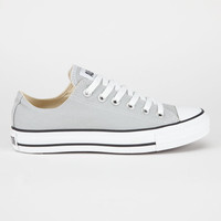 Converse Chuck Taylor All Star Womens Shoes Mirage Gray  In Sizes
