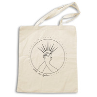 Women Rise Together -- Tote Bag