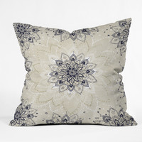 RosebudStudio Trust Me Outdoor Throw Pillow