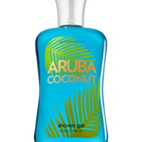 Shower Gel Aruba Coconut