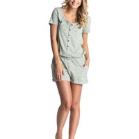 Two Harbors Romper 888256799219 - Roxy