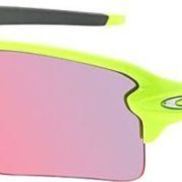 Oakley Yellow OO918871 Men's Sunglass