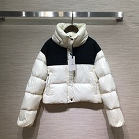 bags discount New 2020 Moncler women winter down coat fashion waist-controlled Hooded Fur Collar Warm   Women winter Jacket Casual Parkas womens coat Jacket Coat