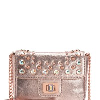 HOLIDAY LEATHER MINI G