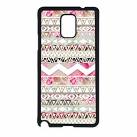 Girly Floral Tribal Andes Aztec Samsung Galaxy Note 4 Case