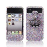 Cheap Juicy Couture iPhone 4 / 4s Cases and Covers