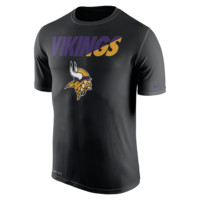 Nike Legend Staff Practice (NFL Vikings) Men's Training Shirt