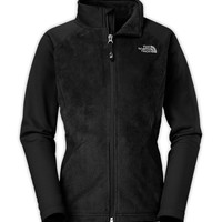 The North Face Girls' Jackets & Vests GIRLS' CANYON FLEECE JACKET