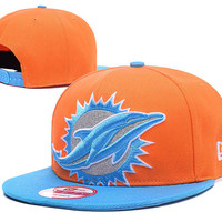 100% stitched, top quality, Miami Dolphins snapbacks, Miami Dolphins hats