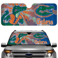 Florida Gators Auto Sun Shade