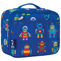 Olive Kids Robots Lunch Box - 33112