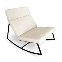 GT Rocker | Chairs & Gliders | Gus* Modern