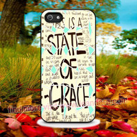 This State of Grace Taylor Swift Collage Phone Case for iPhone 6/6plus, iPhone 4/4S/5/5S/5C, iPod 4TH/5TH , Samsung Galaxy S3/S4/S5, Samsung Note 4