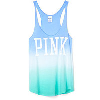 Sleep Racerback Tank - PINK - Victoria's Secret