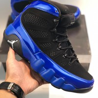 NIKE Air Jordan 9 AJ9 cheap Men's and women's nike shoes