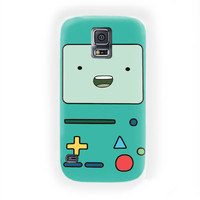 Adventure Time Game For Samsung Galaxy S5 Case