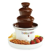 Babycakes Chocolate Fountain