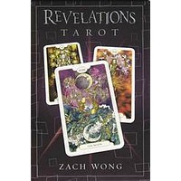 Revelations Tarot Deck by Zach Wong