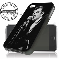 Johnny Cash Songs iPhone 4/5/5c/6 Plus Case, Samsung Galaxy S3 S4 S5 Note 3 4 Case, iPod 4 5 Case, HtC One M7 M8 and Nexus Case