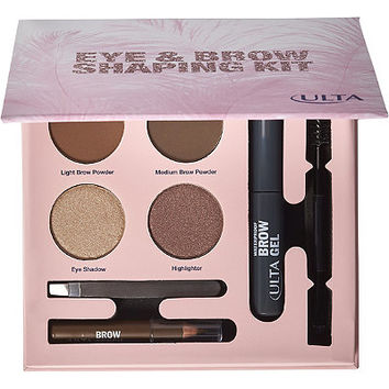 ULTA Brow Shaping Kit Ulta.com - Cosmetics, Fragrance, Salon and Beauty Gifts