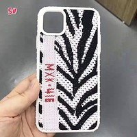 Adidas Yeezy Fashion New Letter Couple Personality Phone Case Protective Case 5#