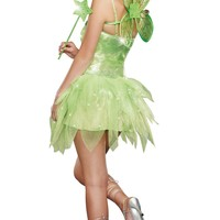 Tinkerbell Fairy Licious Costume | Oya Costumes