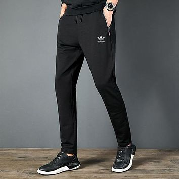 Trendsetter ADIDAS Women Men Lover Pants Trousers Sweatpants