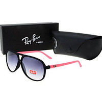 Ray Ban RB8975 Cats 5000 Fashion Sunglasses