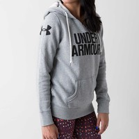 Under Armour® Fav Fleece Sweatshirt