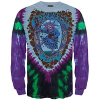 Grateful Dead - Seasons of the Dead Long Sleeve T-Shirt
