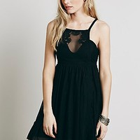 Free People Womens FP X Alexa Dress