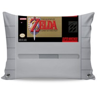 Link to the Past Pillow Case