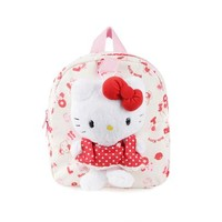 Hello Kitty Compact Backpack: Alphabet Collection