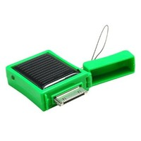 Portable Emergency Solar Charger for iPhone 4S/4G/3G/3GS/iPod
