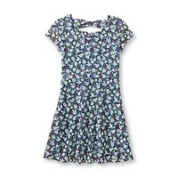 Route 66 Girl's Fit & Flare Dress - Floral - Kids - Kids' Clothing - Girls' Clothing - Girls' Dresses