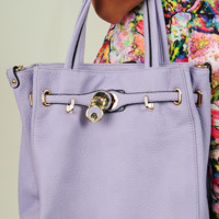 Simply Daydreaming Purse: Lilac