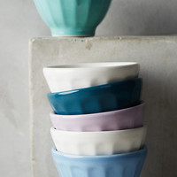 Assorted Mini Latte Bowl Set