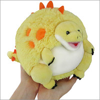 Mini Squishable Stegosaurus
