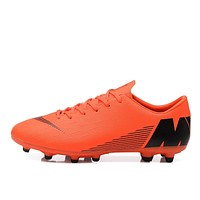 Cleats Soccer Shoes Professional Turf Football Boots Training Sport Sneakers