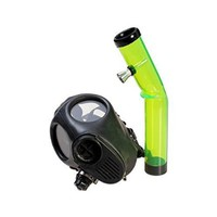 Gas Mask Bong by altrado Headshop