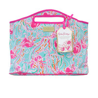 Lilly Pulitzer Insulated Beverage Bucket