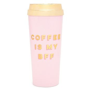 Ban.do - Hot Stuff Deluxe Thermal in Coffee is my BFF
