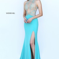 Sherri Hill 50428 Prom Dress